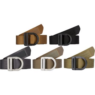 "5.11 Unisex Trainer 1 1/2"" Nylon Mesh Belt  w/Stainless Steel Buckle 59409"