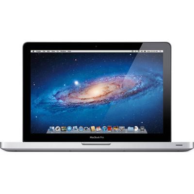 "Refurbished Apple MacBook Pro 13.3"" Laptop Intel i7 Dual Core 2.8GHz 4GB 750GB - MD314LL/A"