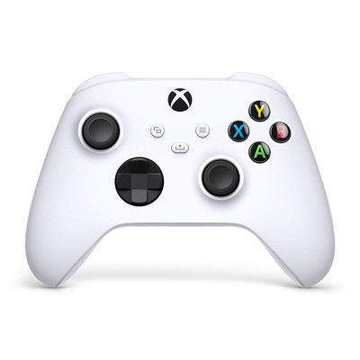 Microsoft Xbox Wireless Core Controller - Robot White