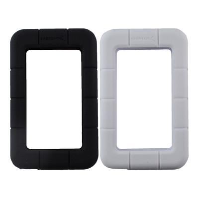 Sabrent Shockproof Protector for Hard Drive Enclosures EC-UK25/US25/UK30/UM30