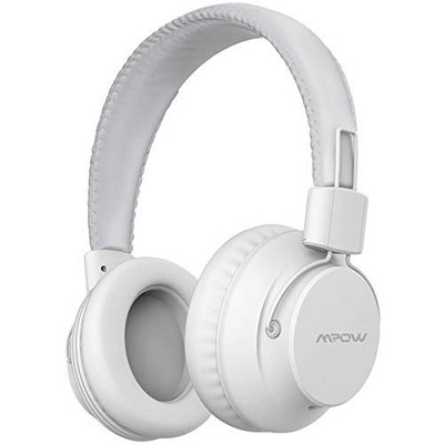 MPOW - X3.0 Wireless Over-the-Ear Headphones