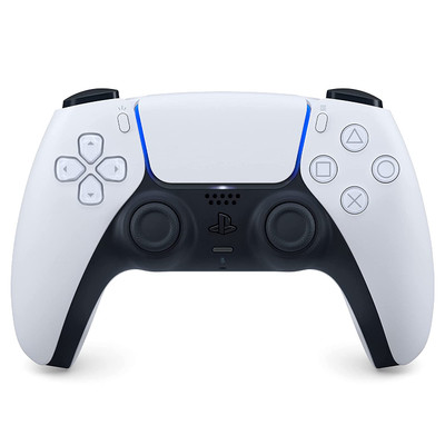 Refurbished Sony DualSense Wireless Controller for PlayStation 5 PS5 - White