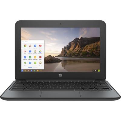 "Refurbished HP 11.6"" 16GB Chromebook G4 EE Intel Celeron N2840 Dual-Core 4GB DDR3 - V2W30UT"