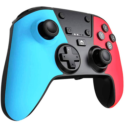 Wireless Pro Controller for Switch Extra Controller Gamepad Joystick for Switch Controllers Supports Gyro Axis