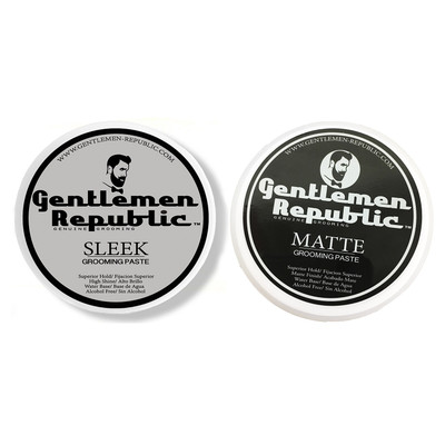 Gentlemen Republic Grooming Paste Genuine Grooming for Men
