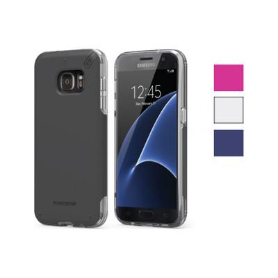 PureGear DualTek PRO Airtek Suspension Samsung Galaxy S7 Protection Case