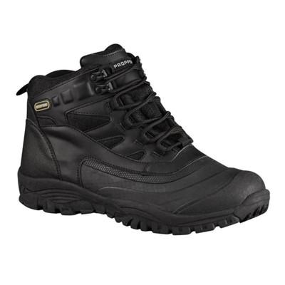 "Propper Mens 6"" WPX Durable Tactical Boots - Black"