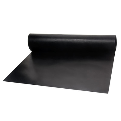 Innovative Dining Outdoor Reusable Aluminum Non-Stick BBQ Grill Mat - Black