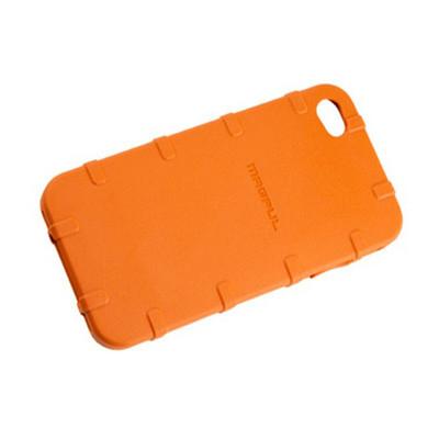 Magpul Executive Field iPhone 4 & 4S Case - Orange - MAG450ORG
