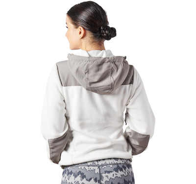 Alta Women's Two-Tone Full-Zip Fleece Jacket - Multiple Colors