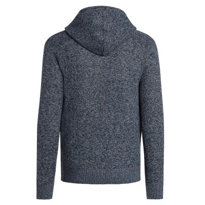 Alta Men's Casual Fleece Lined Hoodie Sweater Jacket