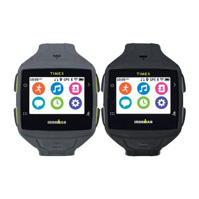 Timex IronMan One GPS+ Multi-Function Digital Sports Watch w/ Phone Messaging