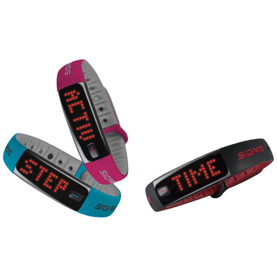 Sigma Sport Activo Activity & Sleep Bluetooth Tracker Monitor Fitness Band