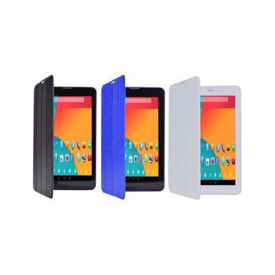 Maxwest Nitro Phablet7 1.2GHz 4GB Dual-Core Android 4.4 Tablet
