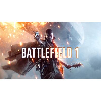 Sony PlayStation 4 Battlefield 1 Video Game - European Version