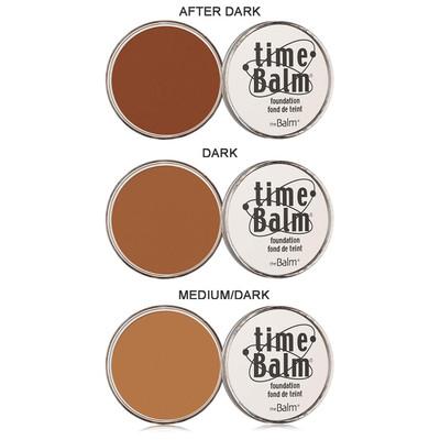 theBalm Cosmetics TimeBalm Foundation