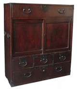 tansu front