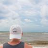 White Shark Hat