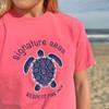 Berry RTS Turtle Swirl Short Sleeve