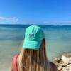 Seafoam RTS Sea Turtle Hat