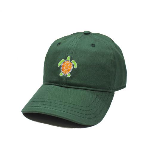 Green Sea Turtle Hat