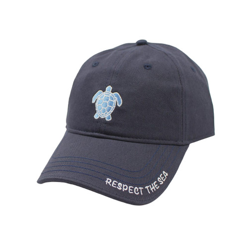 Navy RTS Sea Turtle Hat