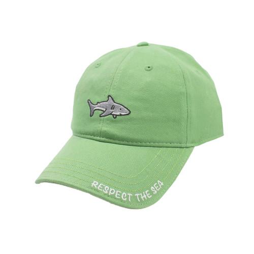 Kiwi RTS Shark Hat