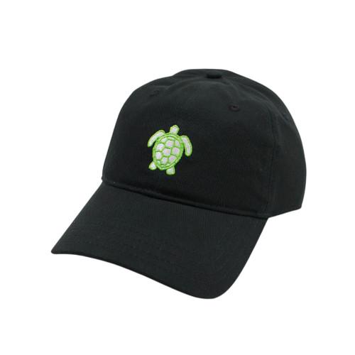 Black Sea Turtle Hat