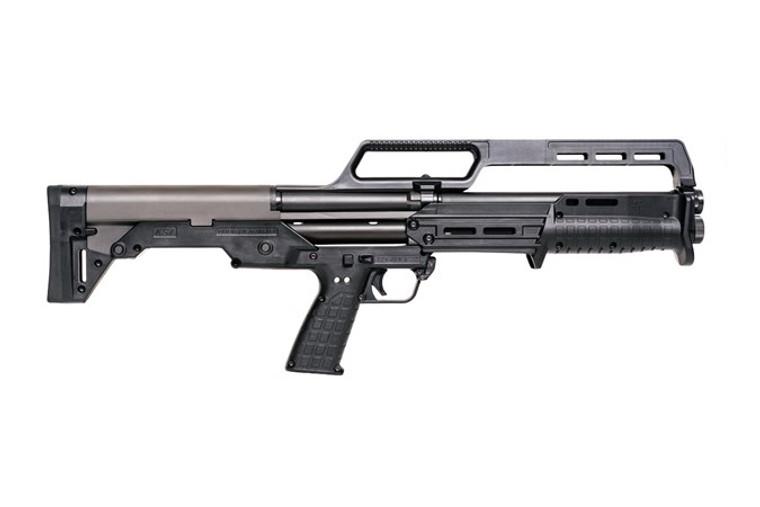 Kel-Tec KS7 12 Ga Black