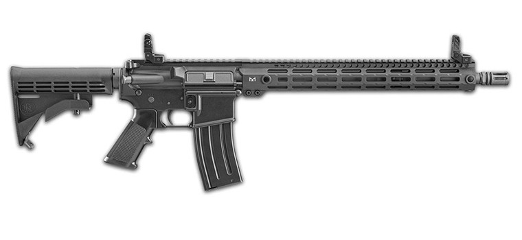 FN SRP 5.56 Tactical Carbine