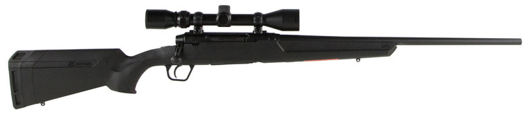 Savage Axis XP .308 Weaver Scope 22 Inch