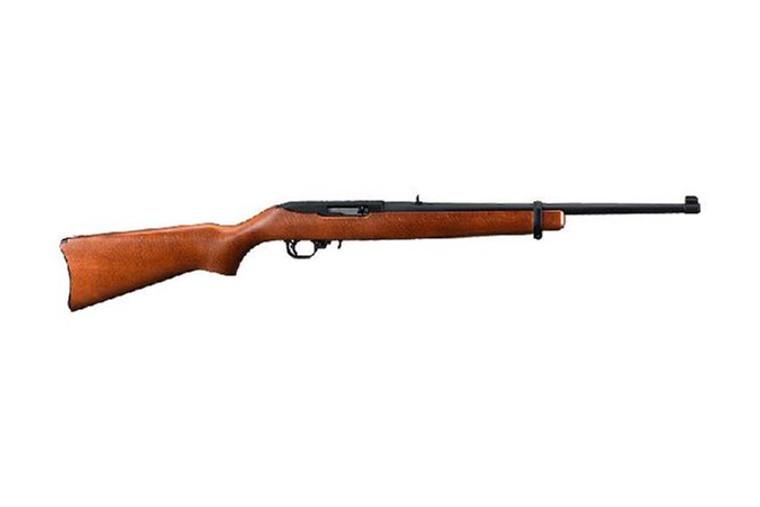 Ruger 10/22 Carbine .22LR Birch Stock