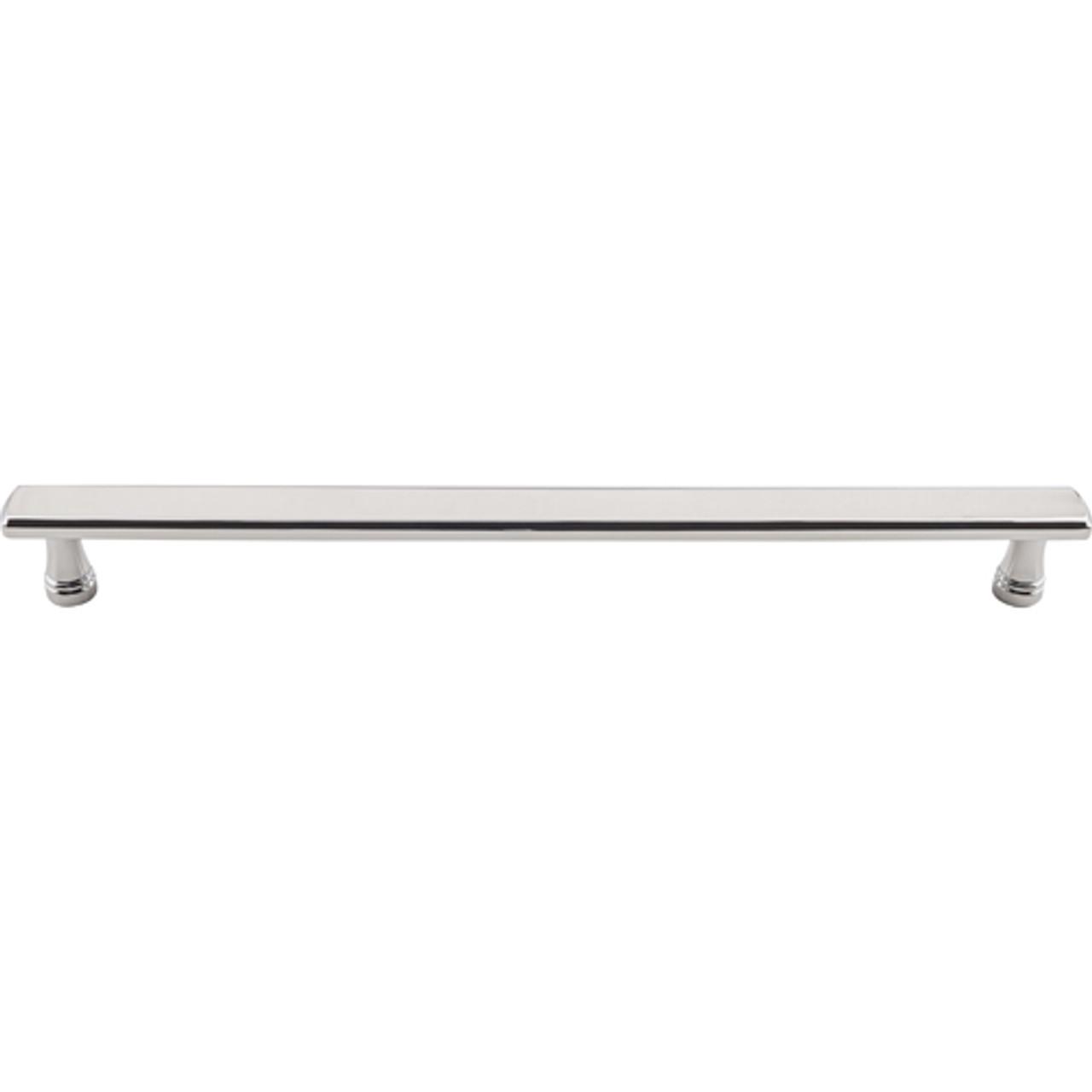 37189 Cabinet Drawer Door Pull Handle in Black Cast Iron