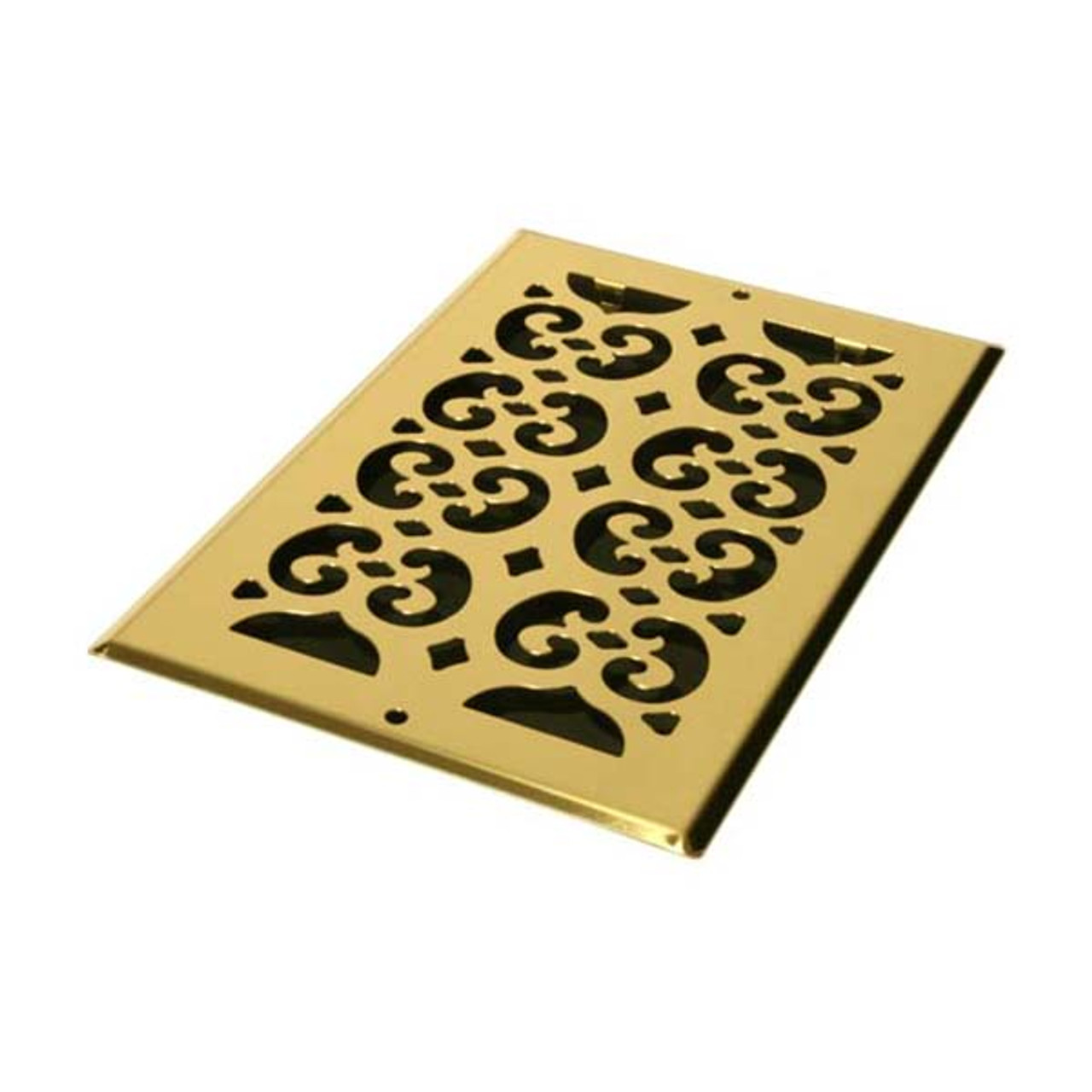 Cold Air Return Vent Cover By Shop Decorative Floor Vent Covers And Home Hardware