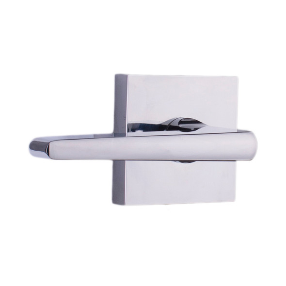 Chrome Philtower Reversible Privacy Lever
