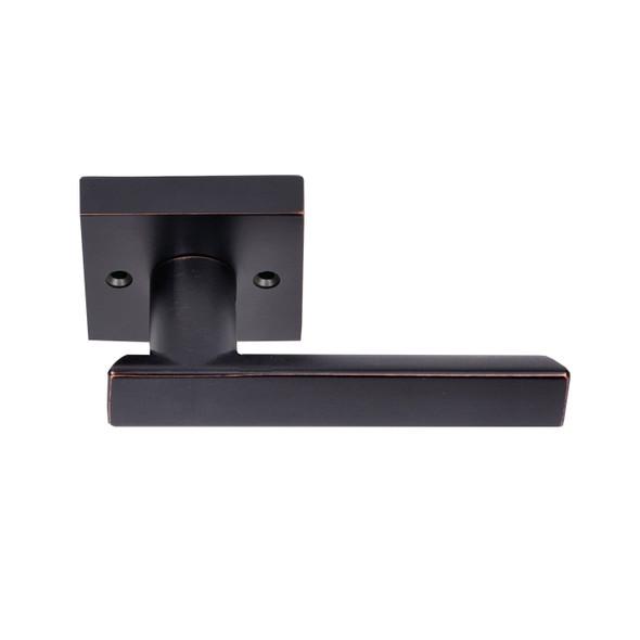 Dark Bronze Santa Cruz (Reversible) BHP Handleset Interior Trim Lever (91911DB) by Better Home Products. Preferred seller Complete Home Hardware. Franklin, TN