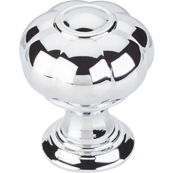 "Allington Knob 1 1/4"" - Polished Chrome"