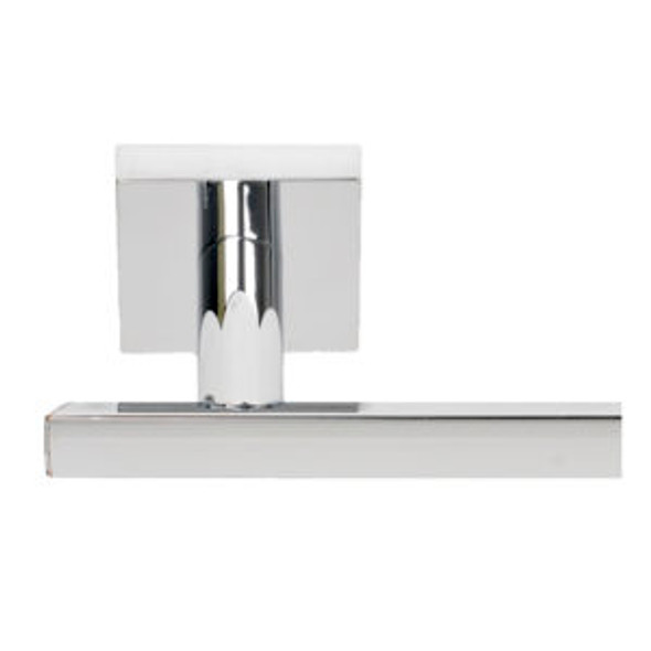 Chrome Santa Cruz Towel Bar from Santa Cruz Bathroom accessories collection by Better Home Products