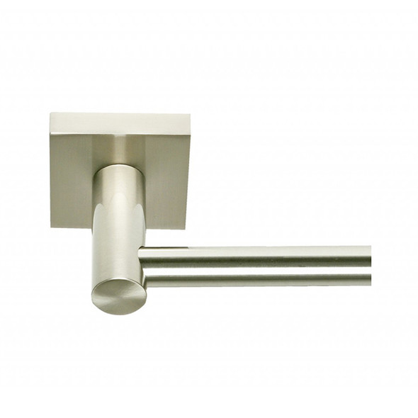 Satin Nickel Tiburon Towel Bar