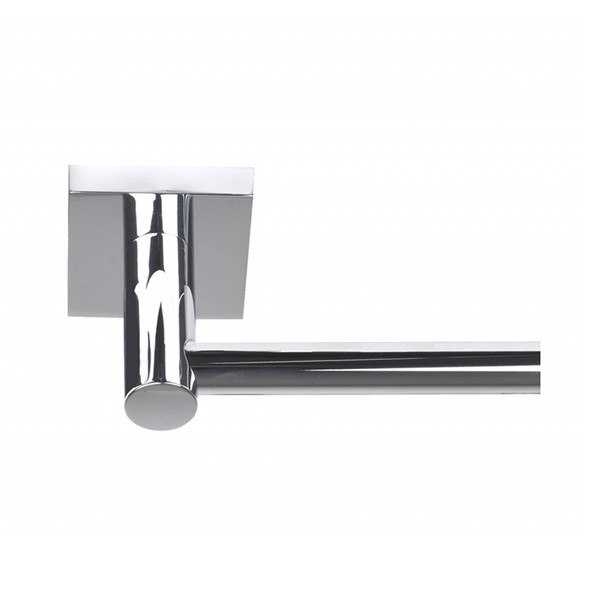Chrome Tiburon Towel Bar