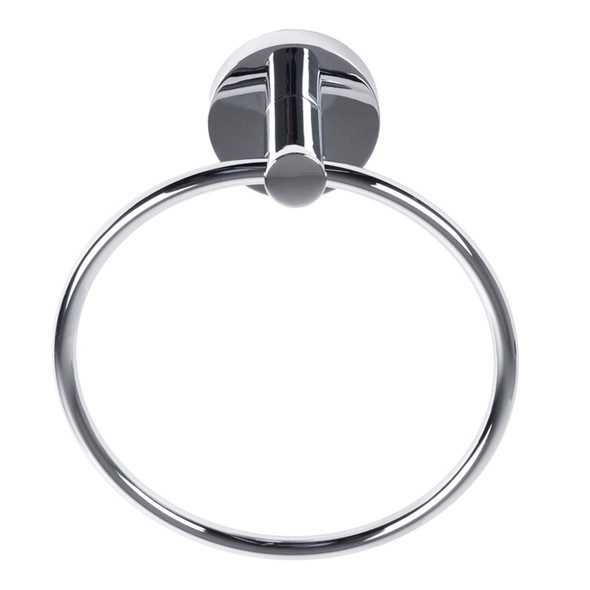 Chrome Skyline Blvd. Towel Ring
