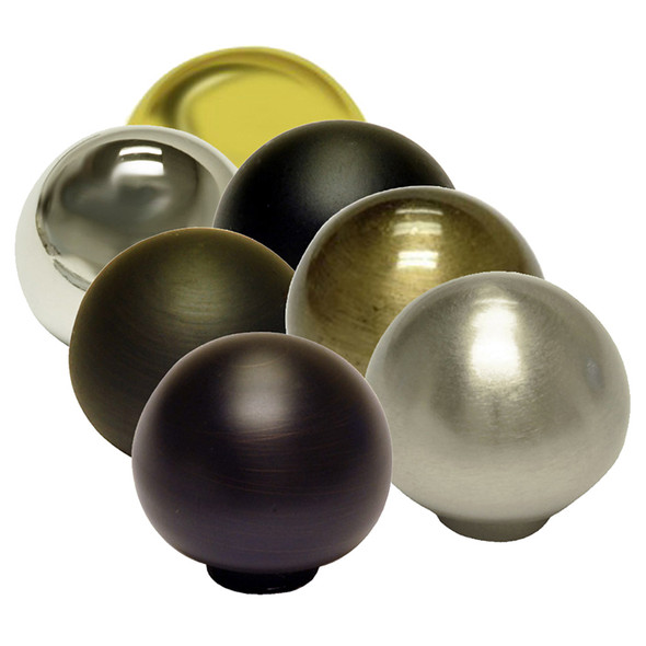 Bi-Fold Door Knobs