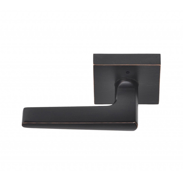 Dark Bronze Tiburon Left Hand Privacy Lever (95211DB) by Better Home Products and sold by preferred seller Complete Home Hardware. Franklin, TN