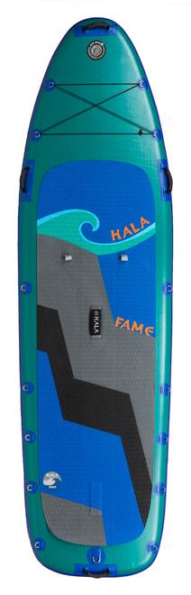 Hala Fame Paddle Board Inflatable SUP