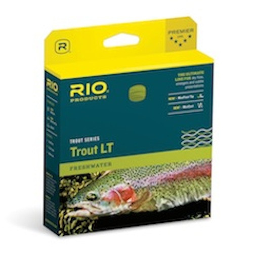 Rio Trout LT Light Touch WF / Fly Line
