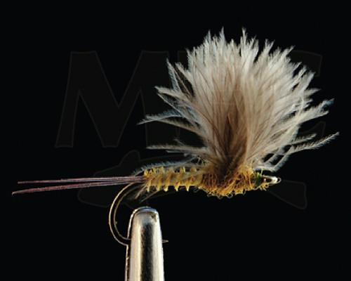 Montana Fly Company CDC Comparadun