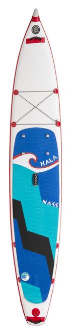 Hala Nass 14' Paddle Board Inflatable SUP