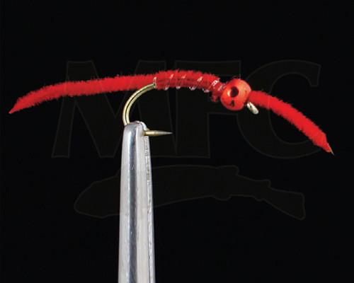Montana Fly Company Tung Micro Worm