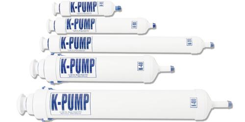 Outcast Boats K-Pumps