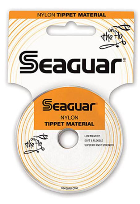 Seaguar Nylon Tippet 30 Yd